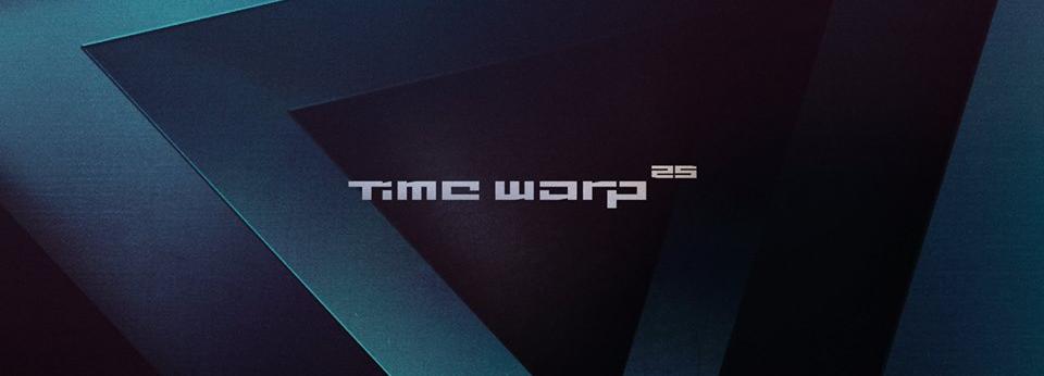 Time Warp 2021