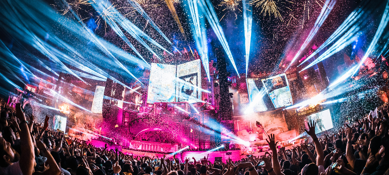 Tomorrowland 2021 - Weekend 1